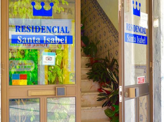 Hotellet fotos: Santa Isabel
