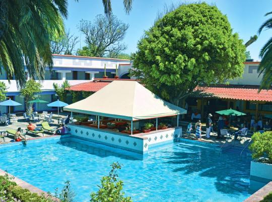 酒店照片: Villas Teotihuacan Hotel & Spa