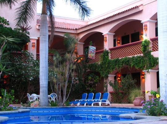 Zdjęcia obiektu: Los Barriles Hotel