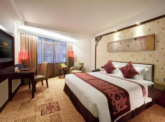 Фотографии гостиницы: Emperor Hotel