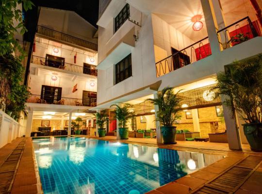 Hotel photos: VILLA Silk Road Hotel