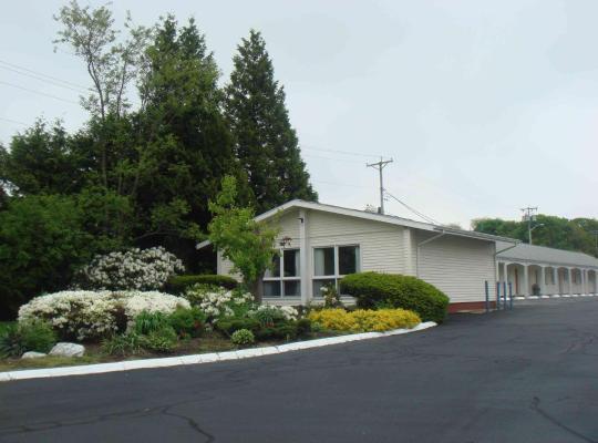 Hotel foto 's: Harbor Base Inn