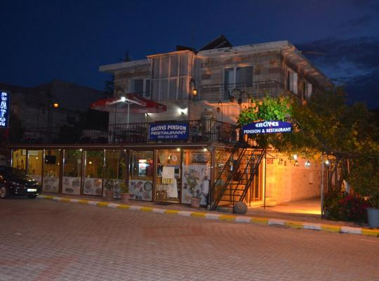 Foto dell'hotel: Erciyes Pension
