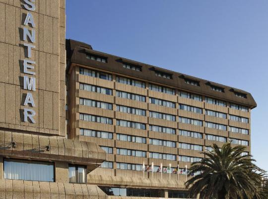 Foto dell'hotel: Santemar