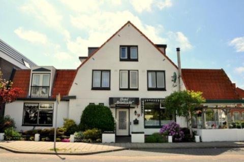 Fotos do Hotel: Hotel Brinkzicht