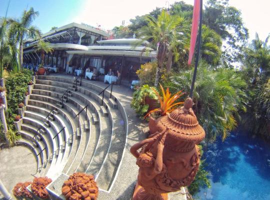 Hotel photos: Hotel Villa Caletas
