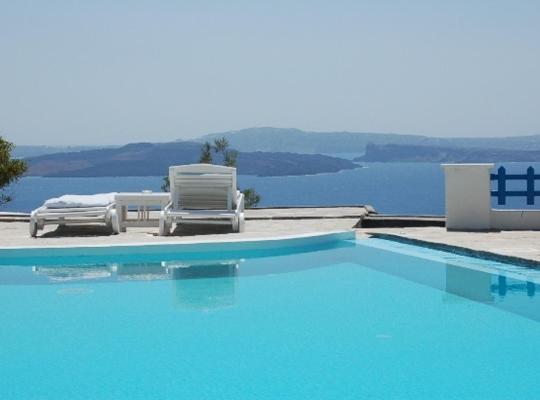 Hotellet fotos: Atlantida Villas