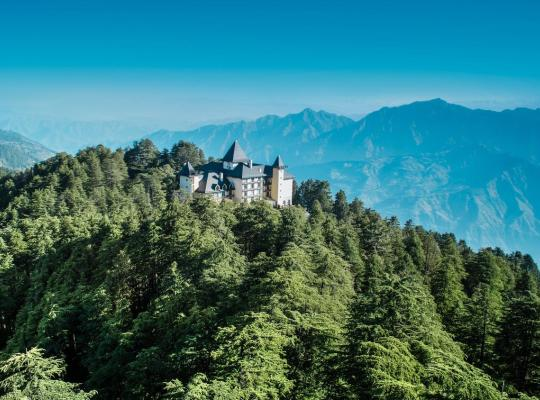호텔 사진: Wildflower Hall Shimla