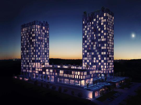 Ảnh khách sạn: Coresh Suites Istanbul