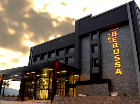 Фотографии гостиницы: The Berussa Hotel