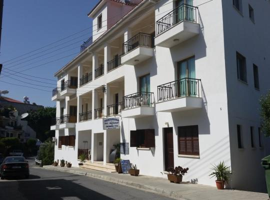 Hotel bilder: Pissouriana Apartments