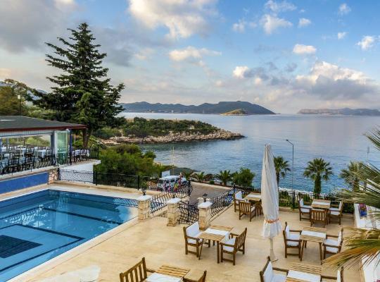 Fotos do Hotel: Aqua Princess Hotel
