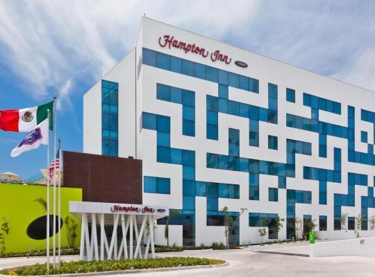 Fotografii: Hampton Inn by Hilton Ciudad del Carmen