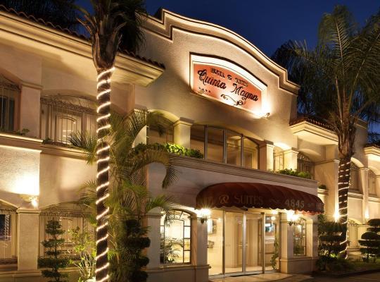 Zdjęcia obiektu: Hotel & Suites Quinta Magna