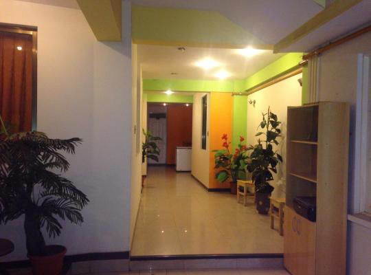 Zdjęcia obiektu: Hotel Houston Oruro