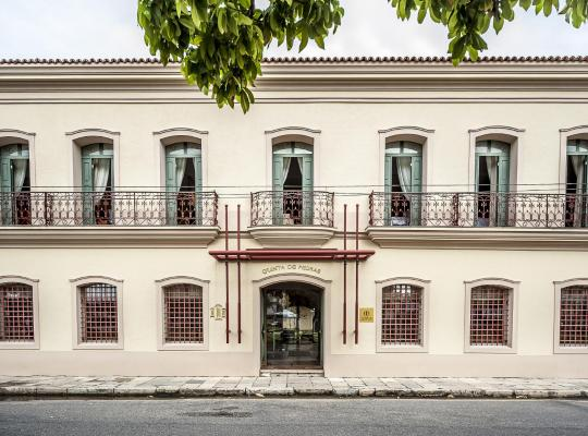 Hotelfotos: Atrium Hotel Quinta De Pedras