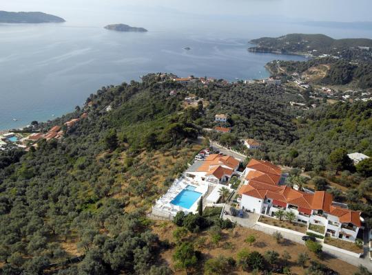 Hotel bilder: Skiathos Club Hotel & Suites