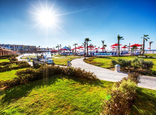 ホテルの写真: Porto Matrouh Beach Resort