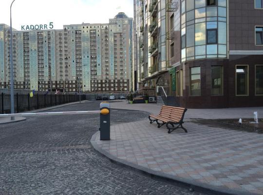 Hotel photos: Arkhitektorska Apartment