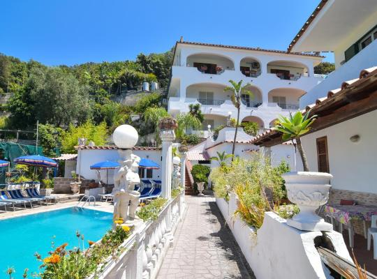 Hotel photos: Hotel Villa Fiorentina