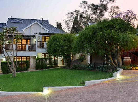 Hotel foto 's: Rivonia Bed and Breakfast Garden Estate