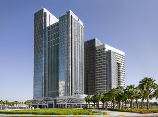 Hotel bilder: Capital Centre Arjaan by Rotana