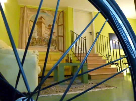 Fotos do Hotel: Hotel San Paolo