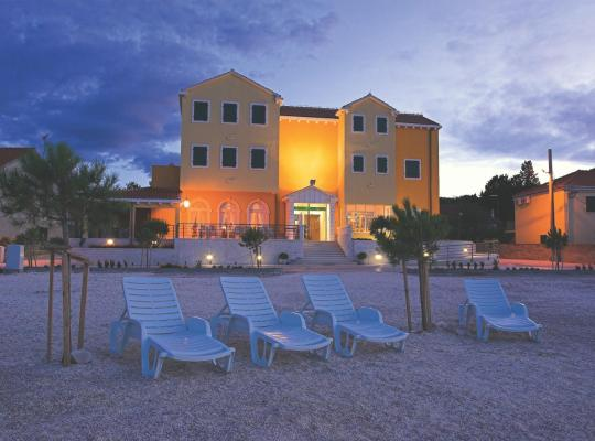 Hotel bilder: Hotel Spongiola