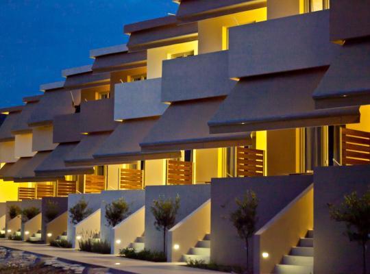 Φωτογραφίες του ξενοδοχείου: Xanthippi HotelApart