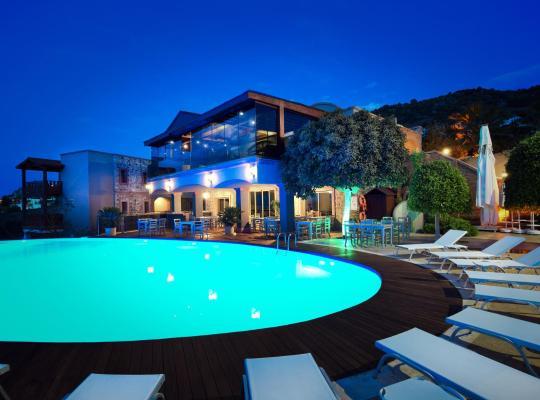 صور الفندق: Temenos Luxury Suites Hotel & Spa