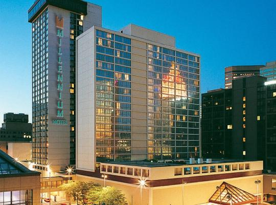 Фотографии гостиницы: Millennium Cincinnati