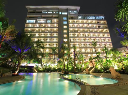 Hotel photos: Ijen Suites Resort & Convention