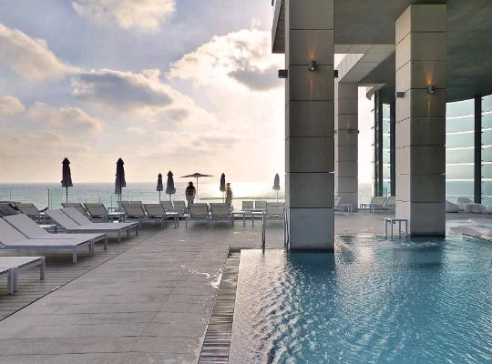 Hotel photos: Royal Beach Hotel Tel Aviv by Isrotel Exclusive Collection