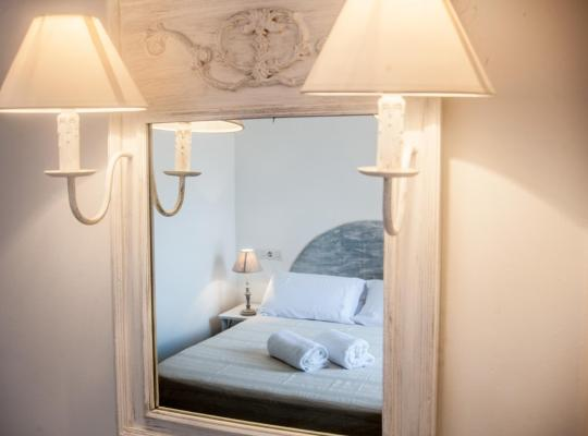 Hotel bilder: Hostal Bon Sol