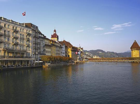 Hotel photos: Hotel des Balances