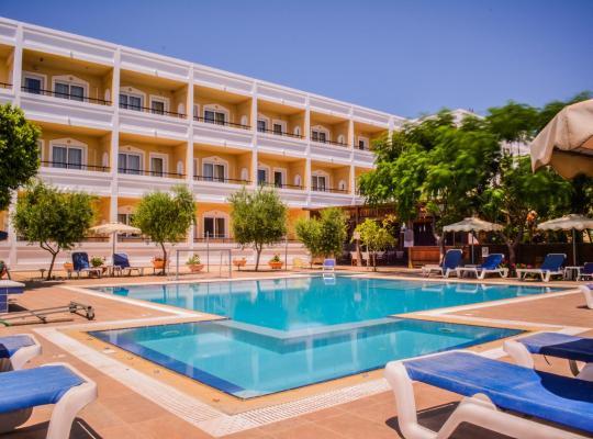 Ảnh khách sạn: Mon Repos Hotel