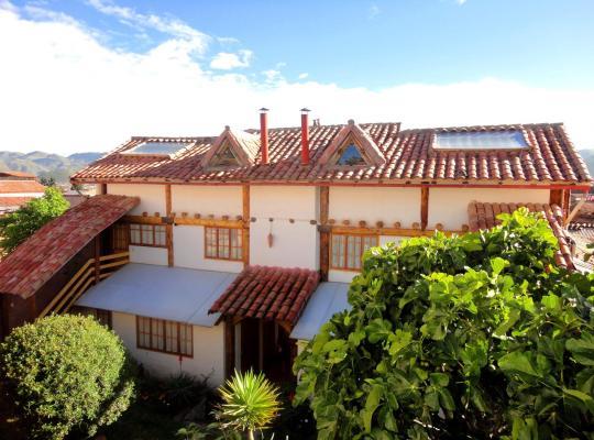 Hotellet fotos: Casona La Recoleta