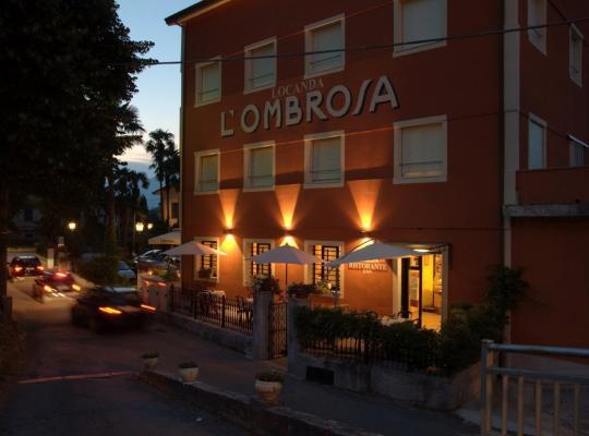 Hotel photos: Locanda L'Ombrosa