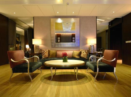 Képek: Les Suites Taipei - Da An