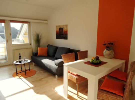 Hotelfotos: Appartement Homing