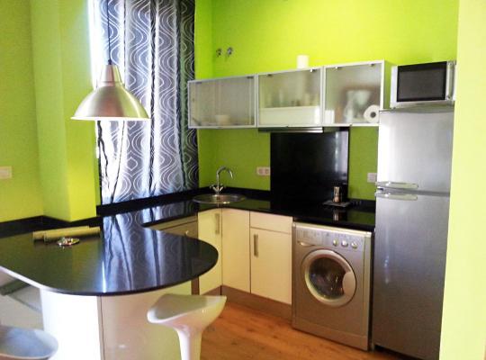 Hotel bilder: Apartamentos CostaDorada