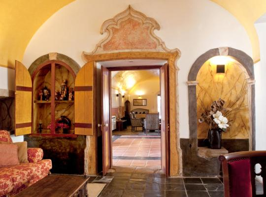 Φωτογραφίες του ξενοδοχείου: Convento D'Alter Hotel