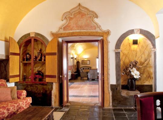 Photos de l'hôtel: Convento D'Alter Hotel