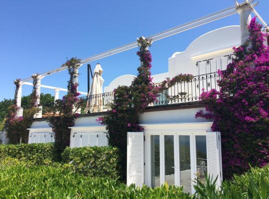 Photos de l'hôtel: Caprimyhouse