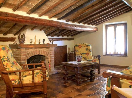 Фотографии гостиницы: La Terrazza Di Montepulciano