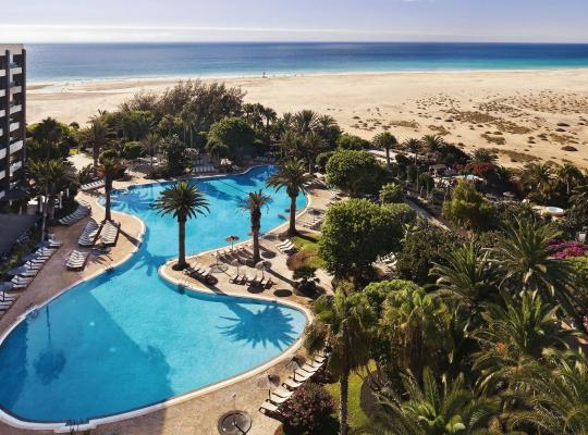 Hotel foto 's: Meliá Fuerteventura