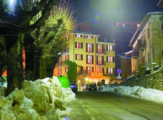 Ảnh khách sạn: Residenza Gildo