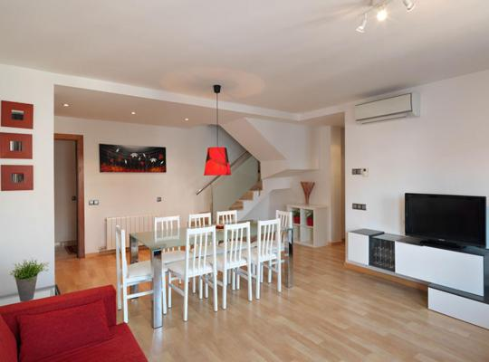 Hotel photos: Sealand Sitges Apartments