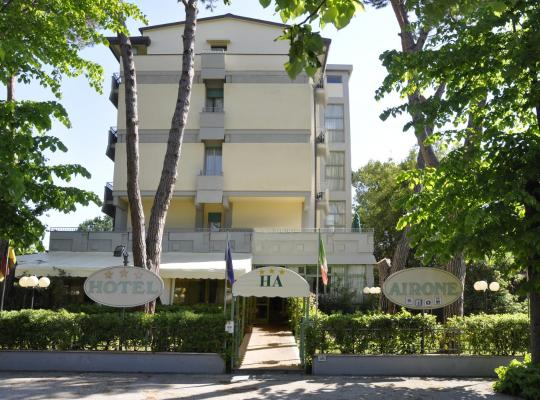 ホテルの写真: Hotel Airone
