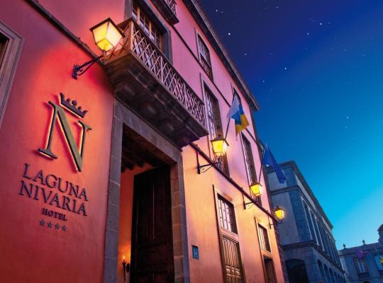 Хотел снимки: Laguna Nivaria Hotel & Spa